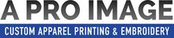 123 Custom Print Logo